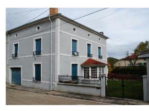 Maison a vendre Demange-aux-Eaux 55130 Meuse 168 m2 9 pièces 83700 euros