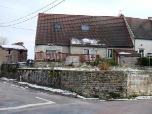 Maison a vendre Épinac 71360 Saone-et-Loire 6 pièces 151000 euros