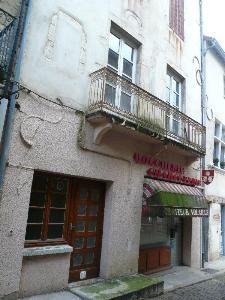 Maison a vendre Saint-Gengoux-le-National 71460 Saone-et-Loire 230 m2 12 pièces 59000 euros