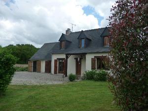 Maison a vendre Tressé 35720 Ille-et-Vilaine 102 m2 5 pièces 191922 euros