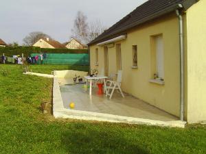 Maison a vendre Torteron 18320 Cher 97 m2 7 pièces 140400 euros