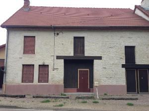 Maison a vendre Autricourt 21570 Cote-d'Or 4 pièces 84000 euros