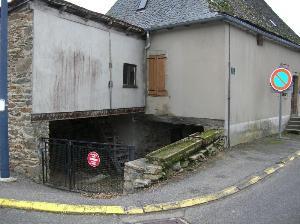 Maison a vendre Rieupeyroux 12240 Aveyron 76 m2 4 pièces 52872 euros