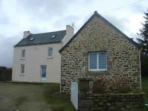Maison a vendre Plouguerneau 29880 Finistere 138 m2 5 pièces 361872 euros