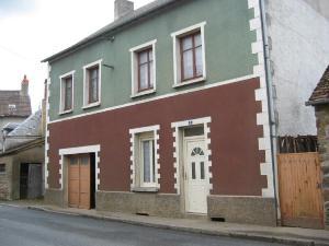 Maison a vendre Sougé-le-Ganelon 72130 Sarthe 82 m2 4 pièces 42400 euros