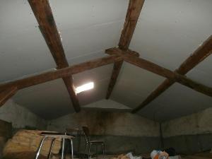 Maison a vendre Villedieu 15100 Cantal 80 m2 3 pièces 73471 euros