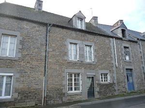Maison a vendre Lanhélin 35720 Ille-et-Vilaine 128 m2 7 pièces 79500 euros
