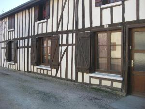 Maison a vendre Arrigny 51290 Marne 8 pièces 86000 euros