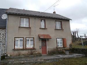 Maison a vendre Cussac 15430 Cantal 160 m2 5 pièces 58300 euros