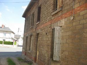 Maison a vendre Sermaize-les-Bains 51250 Marne 5 pièces 33000 euros