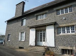 Maison a vendre Miniac-Morvan 35540 Ille-et-Vilaine 100 m2 6 pièces 388652 euros