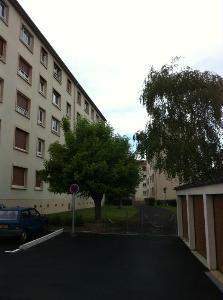 Appartement a vendre Châlons-en-Champagne 51000 Marne 5 pièces 95000 euros