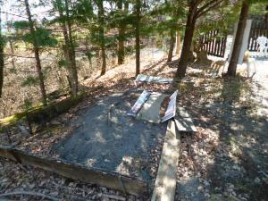 Terrains de loisirs bois etangs a vendre Gap 05000 Hautes-Alpes 4900 m2  30000 euros