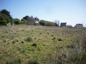 Terrain a batir a vendre Guissény 29880 Finistere 4665 m2  227972 euros