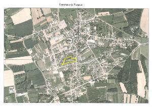 Terrain a batir a vendre Plerguer 35540 Ille-et-Vilaine 568 m2  54025 euros