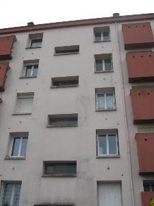 Appartement a vendre Guingamp 22200 Cotes-d'Armor 63 m2 5 pièces 63961 euros
