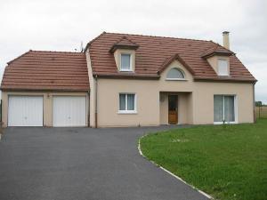 Maison a vendre Saint-Lumier-en-Champagne 51300 Marne 6 pièces 215000 euros
