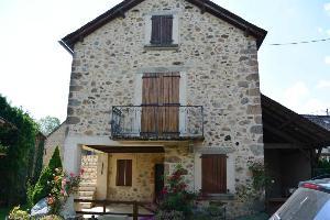 Maison a vendre Le Bas-Ségala 12200 Aveyron 150 m2 6 pièces 157500 euros