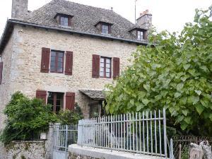 Maison a vendre Goulles 19430 Correze 5 pièces 94071 euros