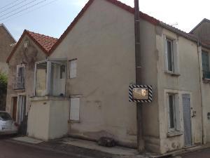 Maison a vendre Laignes 21330 Cote-d'Or 64 m2 4 pièces 53000 euros