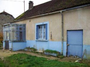 Maison a vendre Puits-et-Nuisement 10140 Aube 4 pièces 52871 euros