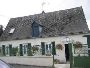 Maison a vendre Brissy-Hamégicourt 02240 Aisne 5 pièces 73471 euros