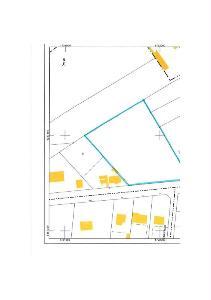 Terrain a batir a vendre Amigny-Rouy 02700 Aisne 5309 m2