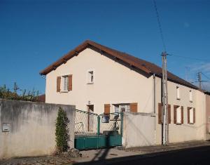 Maison a vendre Morley 55290 Meuse 145 m2 8 pièces 135200 euros
