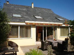 Maison a vendre Fougères 35300 Ille-et-Vilaine 150 m2 5 pièces 269172 euros