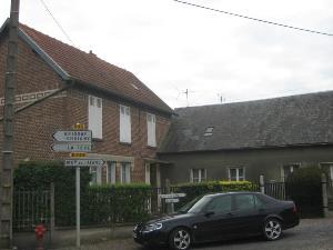 Viager maison Brissy-Hamégicourt 02240 Aisne 7 pièces 20000 euros