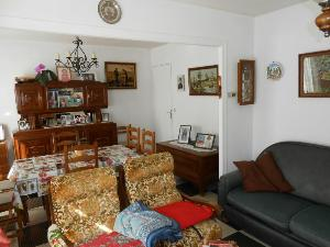 Maison a vendre Nogent-le-Rotrou 28400 Eure-et-Loir 76 m2 3 pièces 103880 euros