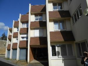 Location appartement Nogent le Rotrou 284Locations Eure-et-Loir