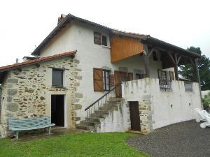 Maison a vendre Boisset 15600 Cantal 5 pièces 186772 euros