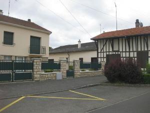 propriete a vendre Vitry-le-François 51300 Marne 10 pièces 200000 euros
