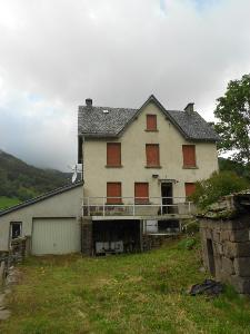 Maison a vendre Brezons 15230 Cantal 5 pièces 94058 euros