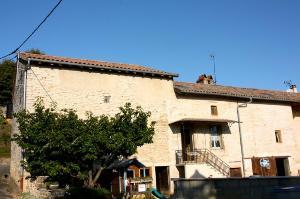 Maison a vendre Saint-Gengoux-de-Scissé 71260 Saone-et-Loire 6 pièces 188214 euros