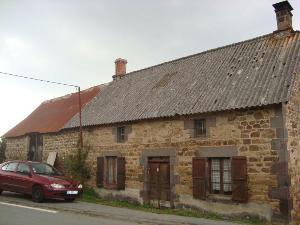 propriete a vendre Saint-Rémy 19290 Correze 62 m2 3 pièces 55962 euros