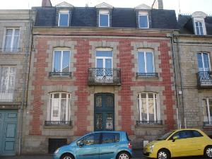 Maison a vendre Foug�res 35300 Ille-et-Vilaine 392772 euros