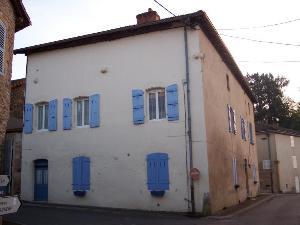 Maison a vendre Châteauneuf 71740 Saone-et-Loire 8 pièces 191922 euros