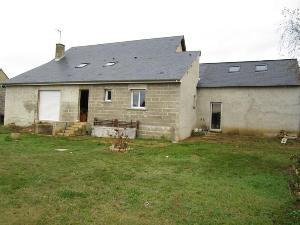 Maison a vendre Savigné-l'Évêque 72460 Sarthe 110 m2 6 pièces 166172 euros