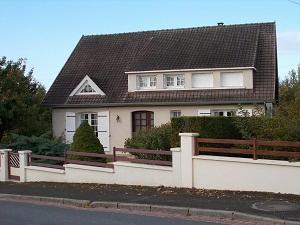 Maison a vendre Sainte-Menehould 51800 Marne 7 pièces 248571 euros