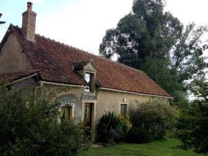 Maison a vendre Bannegon 18210 Cher 61 m2 3 pièces 63171 euros