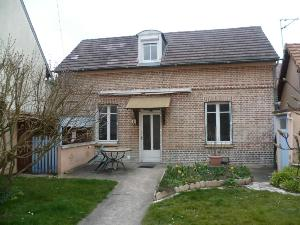 Location maison Louviers 27400 Eure 67 m2 3 pièces 635 euros