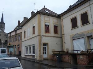 Maison a vendre Épinac 71360 Saone-et-Loire 6 pièces 119000 euros