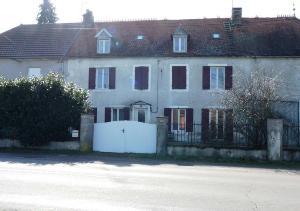 Maison a vendre Épinac 71360 Saone-et-Loire 9 pièces 176500 euros