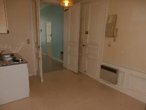 Location appartement Bosc-le-Hard 76850 Seine-Maritime 48 m2 2 pièces 480 euros