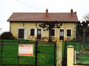 Maison a vendre Gilly-sur-Loire 71160 Saone-et-Loire 4 pièces 78600 euros