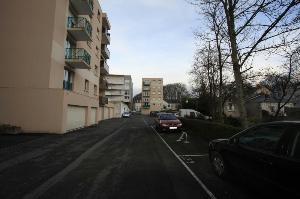 Appartement a vendre Bourges 18000 Cher 37 m2 1 pièce 42400 euros