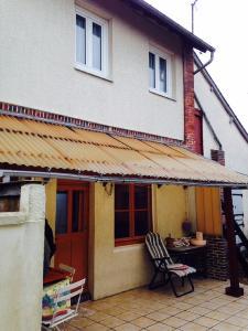 Maison a vendre La Madeleine-de-Nonancourt 27320 Eure 3 pièces 83700 euros
