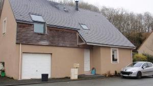 Location maison Honfleur 14600 Calvados 110 m2 6 pièces 960 euros